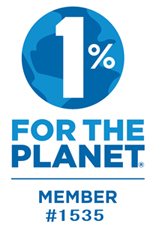 1% FOR THE PLANET MEMBER#1535